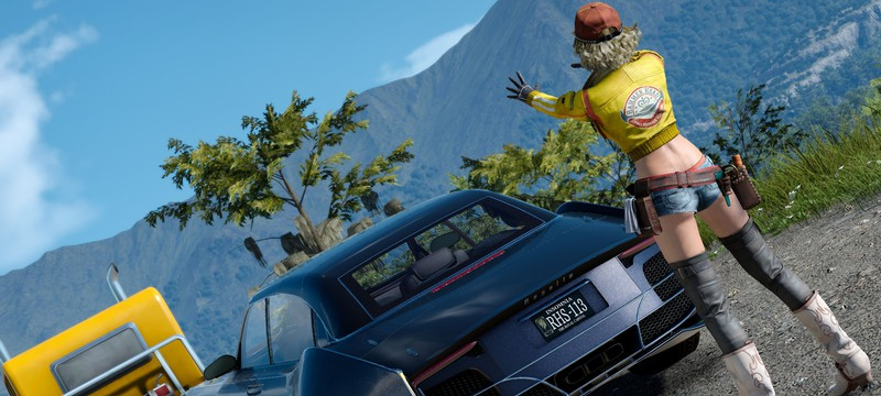 Бывший руководитель Final Fantasy XV хочет создать инди-игру ААА-уровня