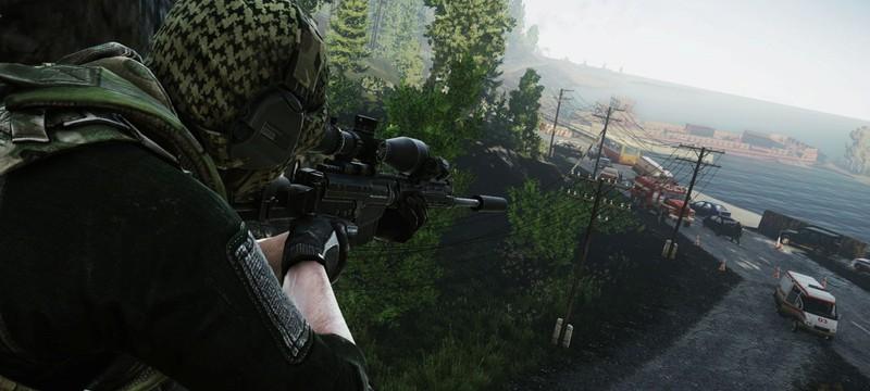 Разработчики Escape from Tarkov оказались в центре скандала из-за 47 страйков стримеру