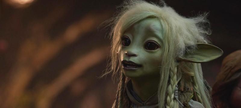 Марк Хэмилл и Натали Дормер озвучат героев сериала Dark Crystal: Age of Resistance