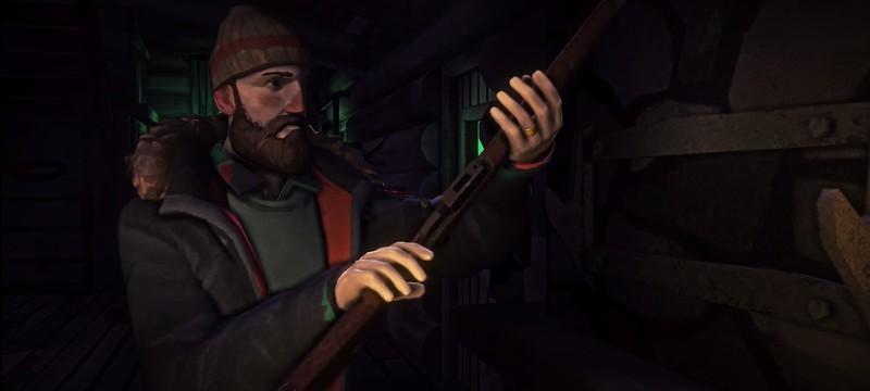 The Long Dark получила redux-версии первых двух эпизодов