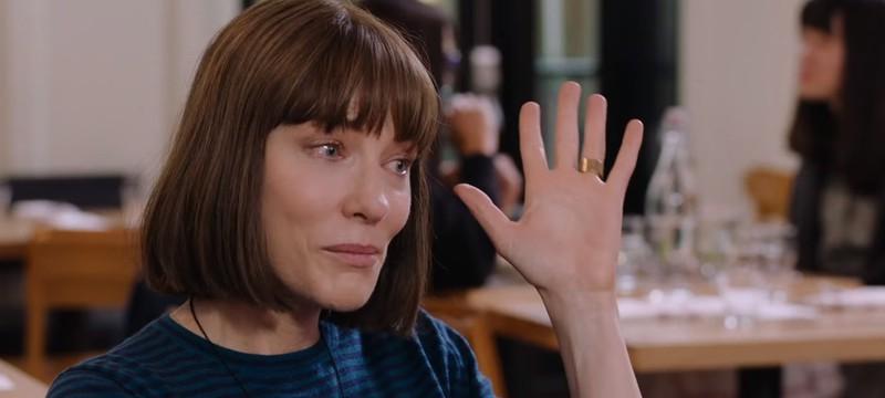Дебютный трейлер Where'd You Go, Bernadette — нового фильма Ричарда Линклейтера