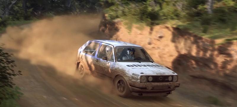 Более 20 минут геймплея DiRT Rally 2.0
