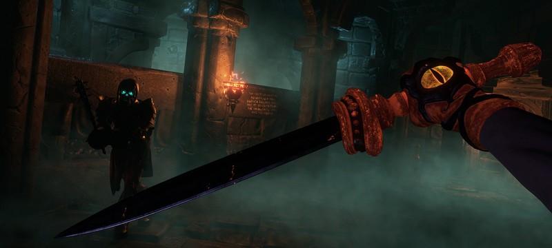 Разработчики Underworld Ascendant попросили игроков дать тайтлу ещё шанс