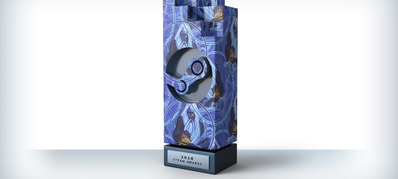 Valve представила номинантов на премию Steam Awards 2018