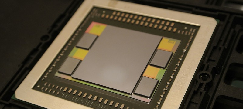 JEDEC обновила стандарт памяти типа HBM
