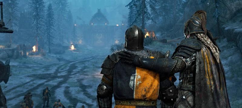 Ubisoft готовит для For Honor что-то по вселенной Assassin's Creed