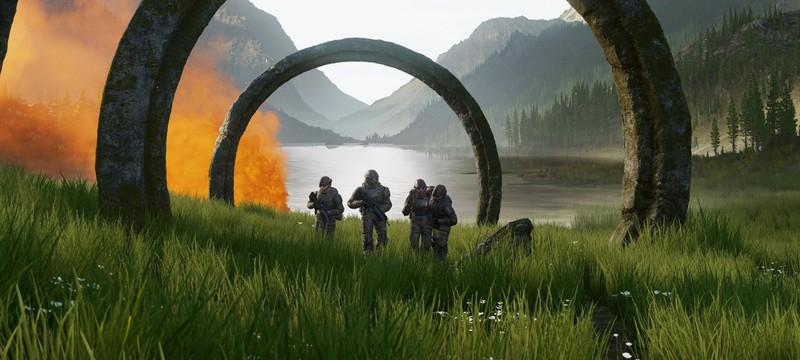 В Halo Infinite появится сплит-скрин на четверых