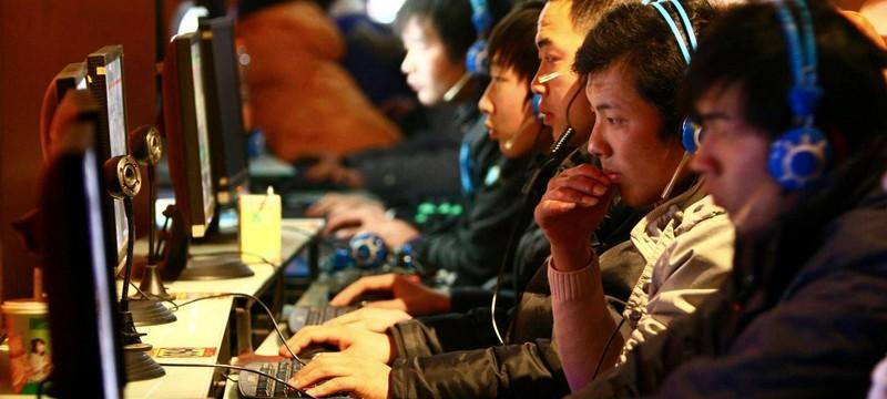 Китай снял запрет на лицензирование игр