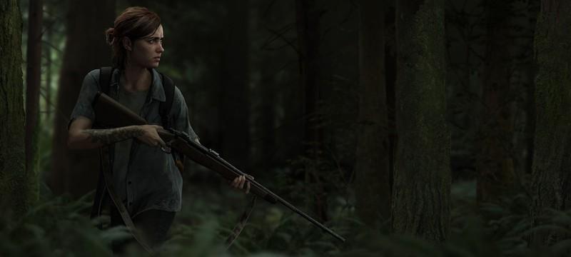 Новая динамическая тема для PS4 посвящена The Last of Us Part II