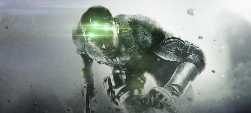 Перед уходом из Ubisoft Джейд Рэймонд работала над идеей для новой Splinter Cell