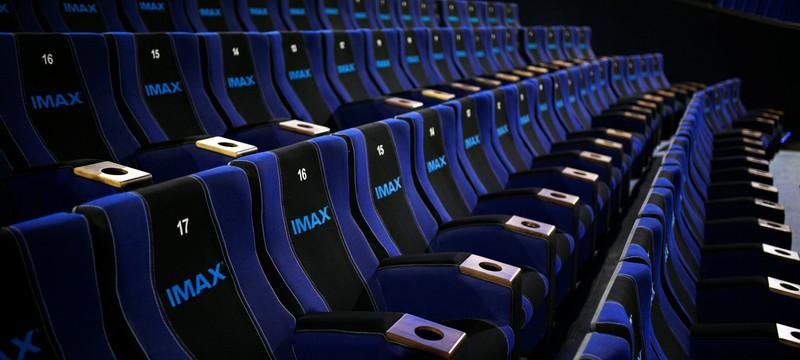 IMAX-кинотеатры собрали более миллиарда долларов за 2018 год