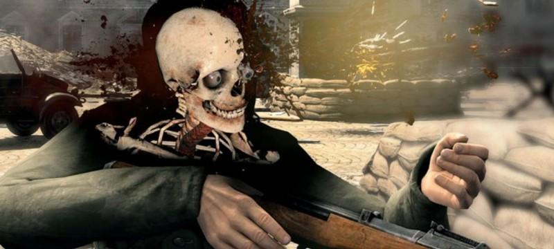 Ремастер Sniper Elite V2 получил рейтинг в Австралии