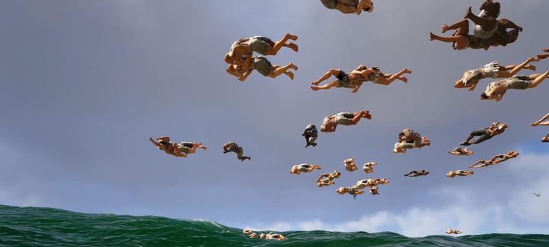 Пиратская MMO Atlas собрала более 7500 негативных отзывов в Steam