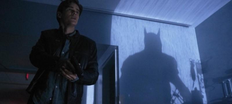 """Детальный взгляд на костюм Бэтмена из сериала """"Титаны"""""""