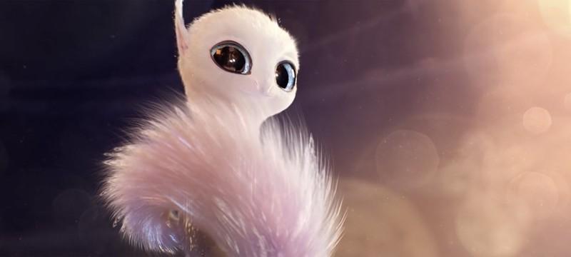Shine — милая короткометражка о конкуренции за сердце