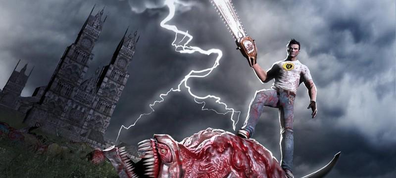 Serious Sam Collection получила возрастной рейтинг для PS4 и Xbox One