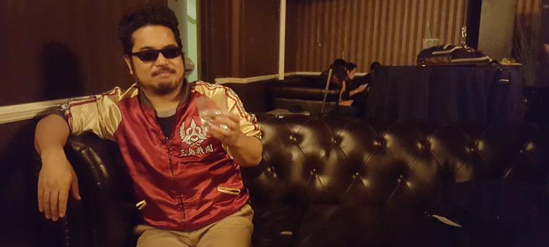 Кацухиро Харада стал главой киберспортивного направления Bandai Namco