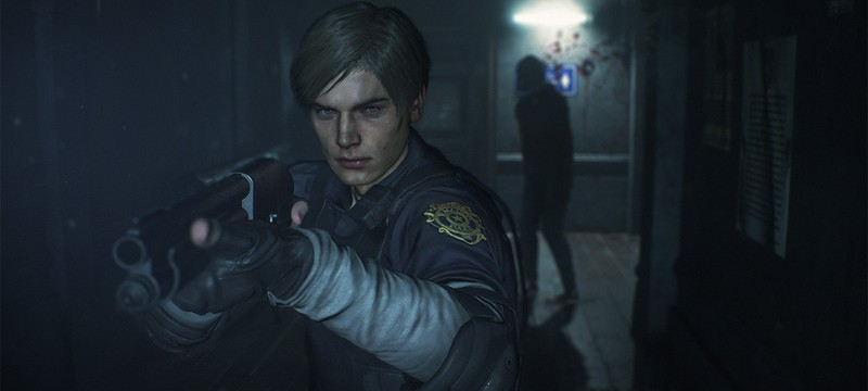 В ремейке Resident Evil 2 Леону переписали биографию
