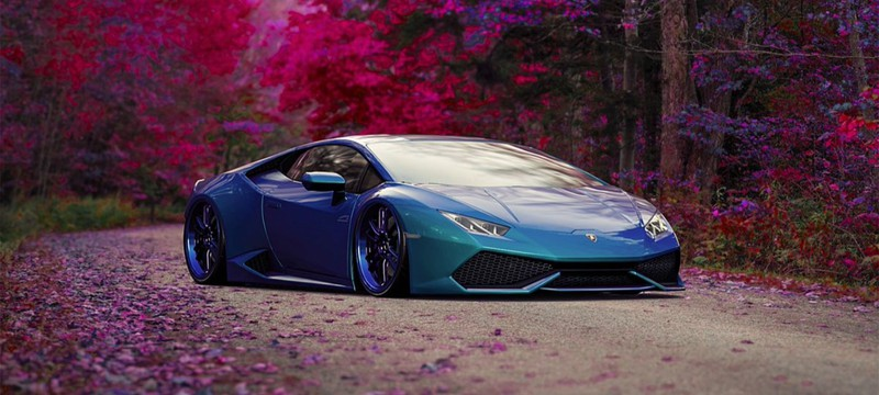 Разработчики Gran Turismo создают собственную технологию трассировки лучей в реальном времени