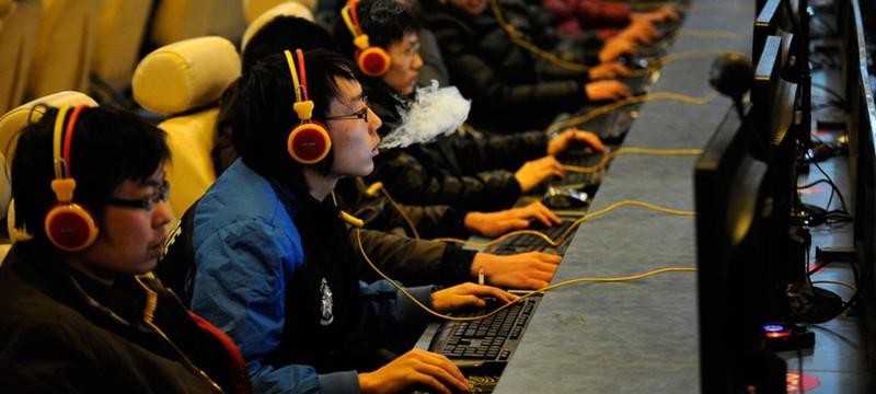 Игры компании Tencent не получили лицензию от правительства Китая