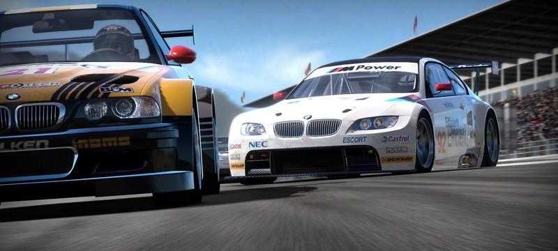 Project CARS 3 будет духовным наследником Need for Speed Shift