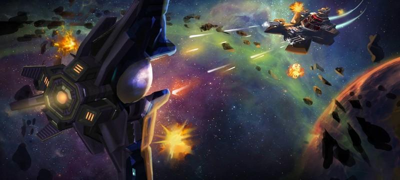 Стратегию Star Control: Origins забанили в Steam за нарушение авторских прав