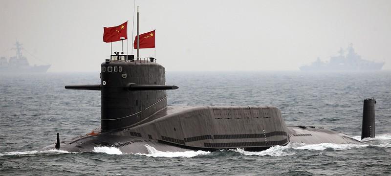 Китай построил гигантскую мега-антенну для коммуникации с подлодками
