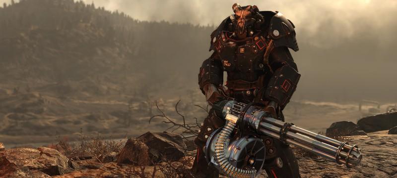 Игроки Fallout 76 смогут открывать собственные магазины
