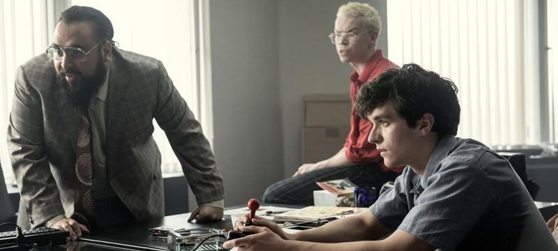 """Создатель """"Чёрного зеркала"""" отложил пятый сезон из-за создания """"Брандашмыга"""""""