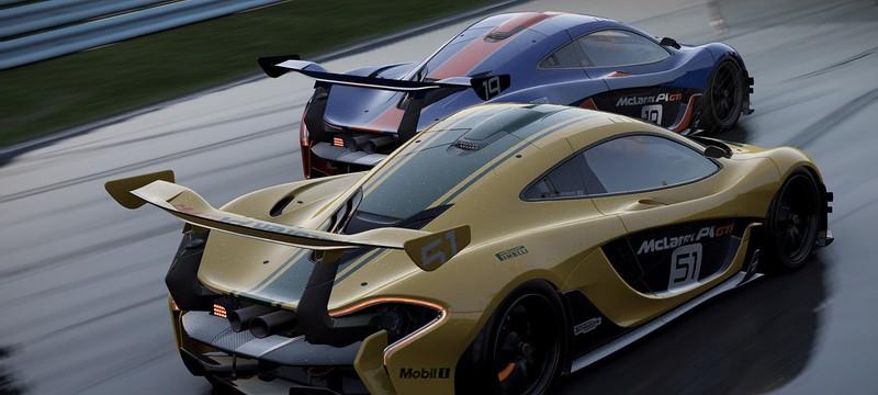 Создатели Project CARS работают над собственной игровой консолью