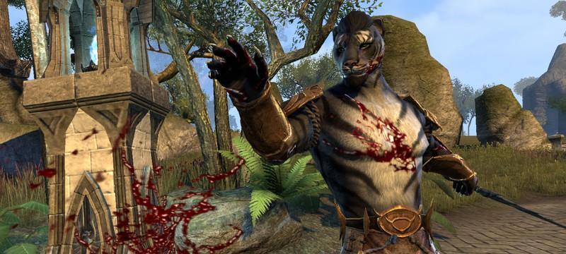 The Elder Scrolls Blades выйдет не раньше конца марта