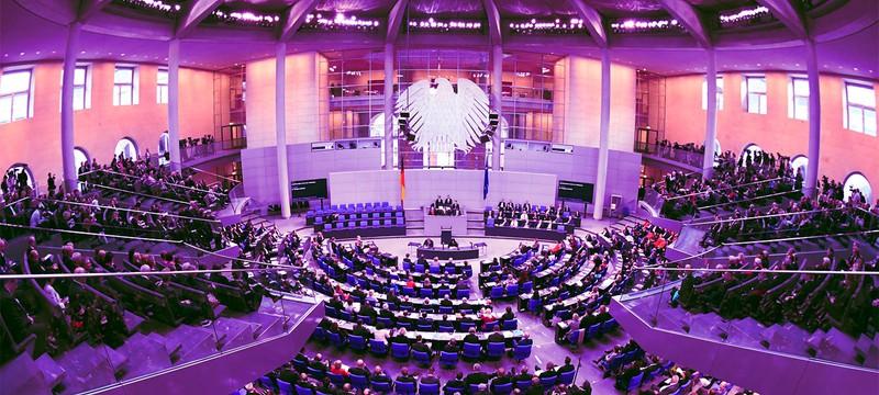 Масштабная утечка данных затронула сотни политиков из Германии