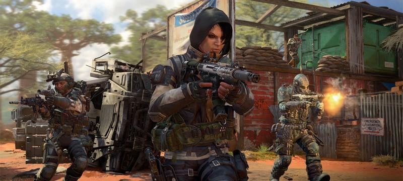 Режим Затмение в Black Ops 4 получит новую систему лутинга