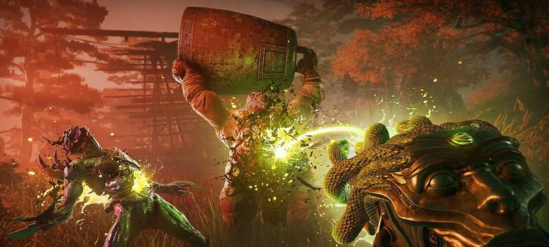 Devolver Digital сделала скидку на Shadow Warrior 2 после просьбы поклонника