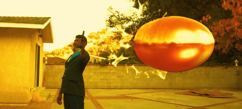 Ютюберы сняли уморительный лайв-экшен по аниме-сериалу Cowboy Bebop