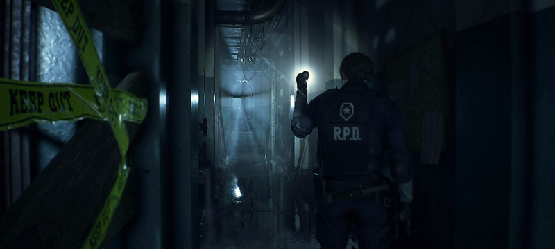Capcom анонсировала 30-минутное демо Resident Evil 2 для консолей и PC
