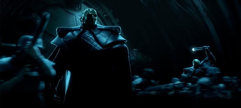 Astartes — фанатский фильм по вселенной Warhammer 40K