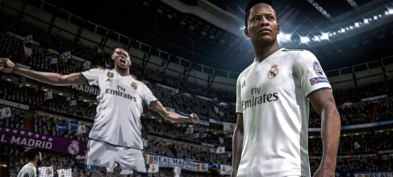 FIFA 19 возглавила декабрьский список самых продаваемых игр для PS4 в PS Store