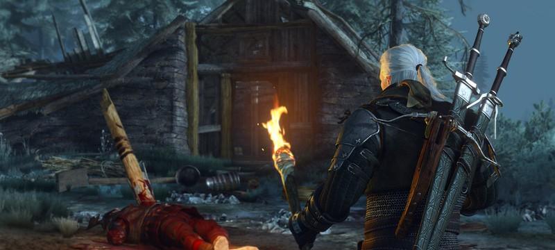 Для The Witcher 3 вышел мод, убирающий свечение текстур при использовании ReShade