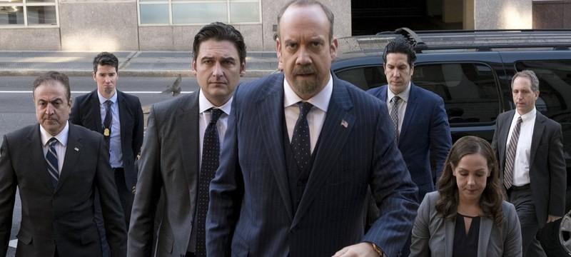 Тизер-трейлер четвертого сезона Billions
