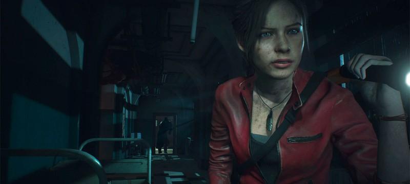 Демо ремейка Resident Evil 2 на PC взломали для игры дольше 30 минут
