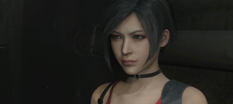 Датамайнеры обнаружили в файлах Resident Evil 2 упоминание режима Rogue