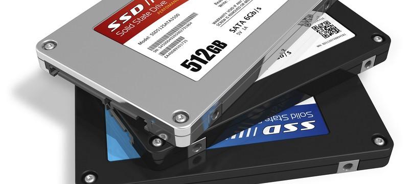 Аналитика: Стоимость SSD может упасть вдвое до конца 2019 года