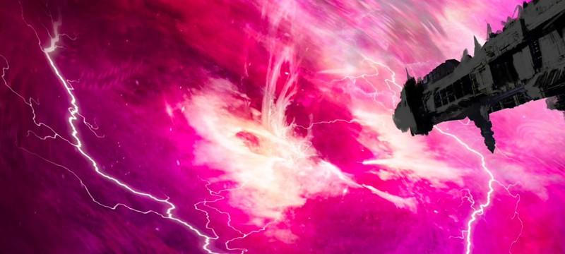 Завтра в Warhammer 40,000: Gladius — Relics of War появятся Тираниды