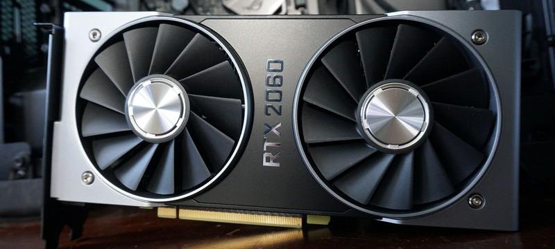 Nvidia добавила поддержку AMD FreeSync в новые драйвера