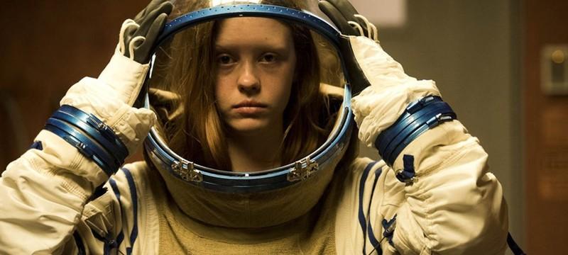 """Новый трейлер научно-фантастического триллера """"Высшее общество"""""""