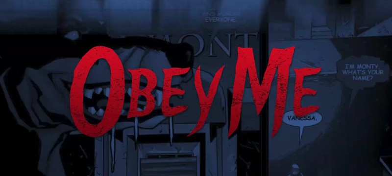 Анонсирован кооперативный броулер Obey Me в холипанк-стиле