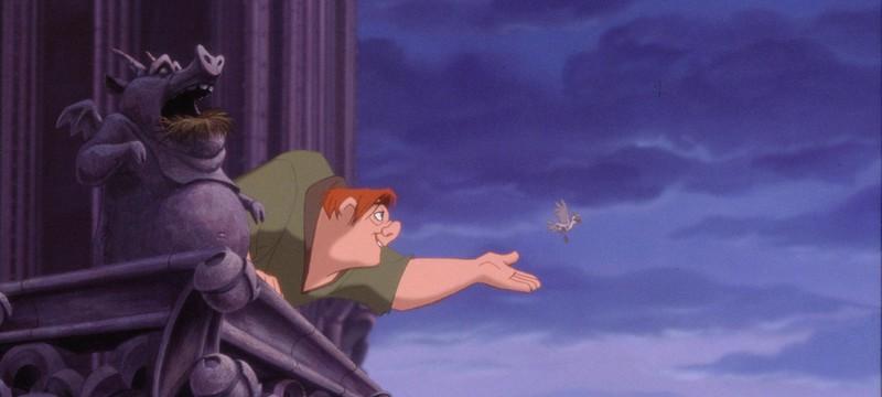 """Следующим лайв-экшеном Disney станет """"Горбун из Нотр-дама"""""""