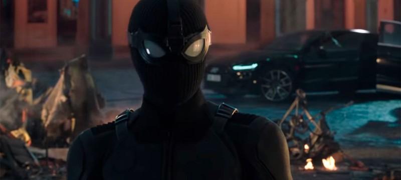 """Секреты и пасхалки в трейлере """"Человек-паук: Вдали от дома"""""""