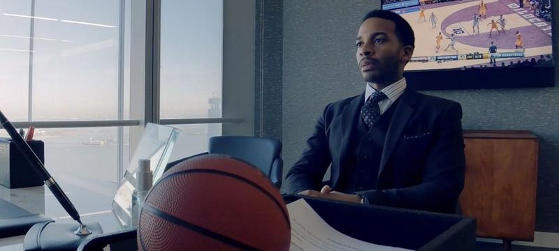 Дебютный трейлер High Flying Bird — баскетбольной драмы Стивена Содерберга